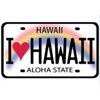 ハワイの食文化